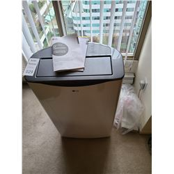 LG Air Conditioner B