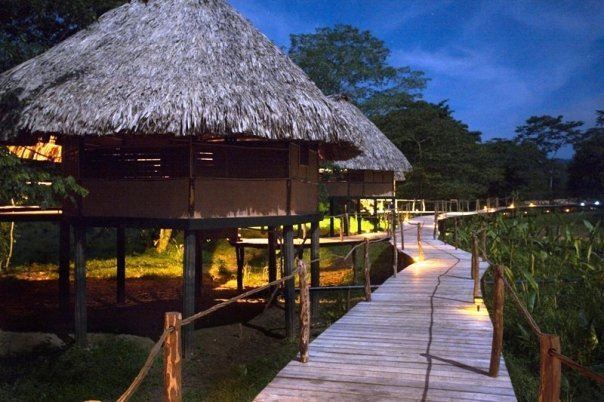 Belize: 8 Day 7 Night Jungle Retreat for Two People