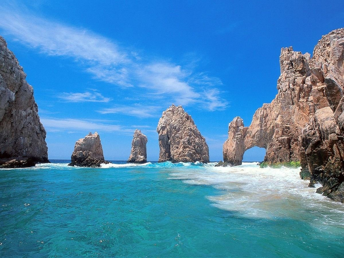 Mexico: Cabo San Lucas, 5 Night all-inclusive vacation for 2 adults