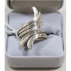 925 STERLING RING SIZE 5.75
