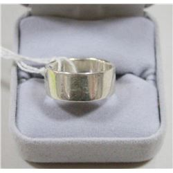 925 SILVER BAND SIZE 7