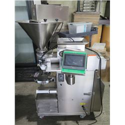 Seny Machinery Automatic Pastry Machine w/ Kinko SY-201 Controls