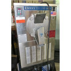 Emery Thompson 6-350 Batch Freezer 6 Quart Air Cooled