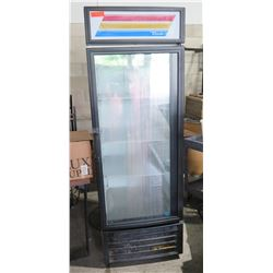 True GDM-23 Refrigerated Merchandiser