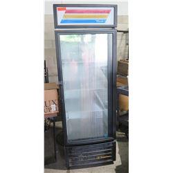 True GDM-23 Refrigerated Merchandiser