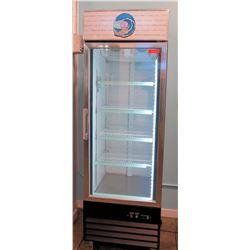 Alamo Refrigeration D368BMF-HC Freezer Merchandiser