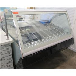 Orion Tecnica G9 Ice Cream Cabinet w/ 18 Display