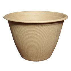 Box World Centric BB-SC-U16 Fiber 16 oz Barrel Bowls 10/50 Count