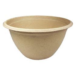 Box World Centric BB-SC-U12 Fiber 12 oz Barrel Bowls 10/50 Count