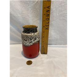 West German Potter vase
