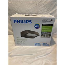 New Philips wall sconces LED
