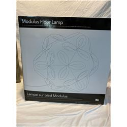 Floor lamp Modulus