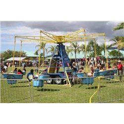 Mind Winder Carnival Ride