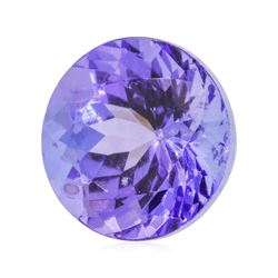 1.63 ctw Natural African Tanzanite