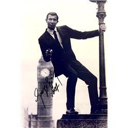 James Bond 007 George Lazenby Signed Photo