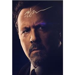 Avengers Endgame Jon Favreau Signed Photo