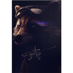 Avengers Endgame Bradley Cooper Signed Photo