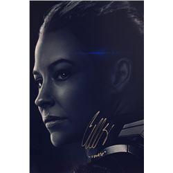 Avengers Endgame Evangeline Lilly Signed Photo