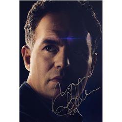 Avengers Endgame Mark Ruffalo Signed Photo