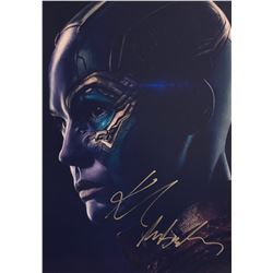 Avengers Endgame Karen Gillan Signed Photo