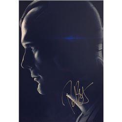 Avengers Endgame Paul Bettany Signed Photo