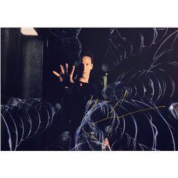 Matrix Keanu Reeves Signed Photo