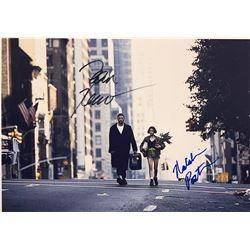 Leon Jean Reno Natalie Portman Signed Photo