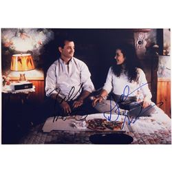 Goundhog Day Bill Murray Signed Photo