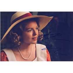Godfather Diane Keaton Signed Photo