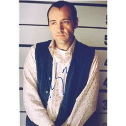 Usual Suspects Kevin Spacey Signed Photo