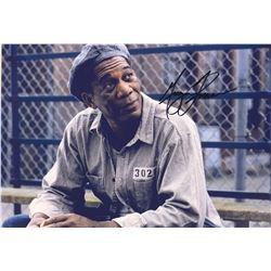 Shawshank Redemption Signed Photo