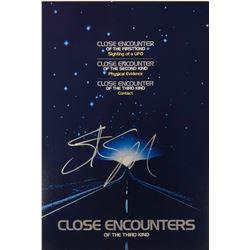 Close Encounter Third Kind Signed Photo