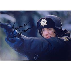 Fargo Frances McDormand Signed Photo