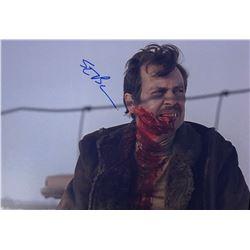 Fargo Steve Buscemi Signed Photo