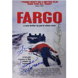 Fargo Peter Stormare Signed Photo