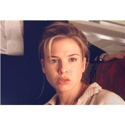 Jerry Maguire Renee Zellweger Signed Photo