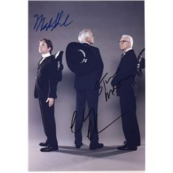 3 Amigo Steve Martin Signed Photo