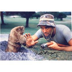 Caddyshack Bill Murray Signed Photo