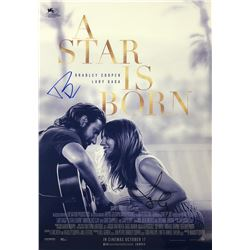 A Star is Born Lady Gaga Signed Photo