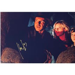 Indiana Jones Harrison Ford Signed Photo