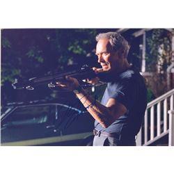 Gran Torino Clint Eastwood Signed Photo