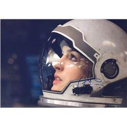 Interstellar Anne Hathaway Signed Photo