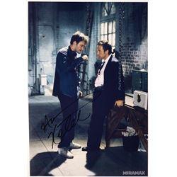 Reservoir Dogs Harvey Keitel Signed Photo