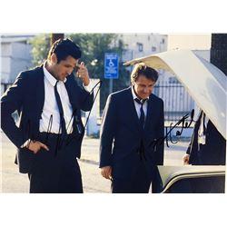 Reservoir Dogs Michael Madsen Signed Photo