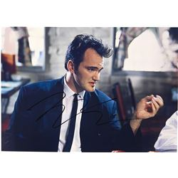 Reservoir Dogs Quentin Tarantino Signed Photo