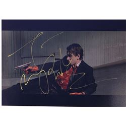 Reservoir Dogs Tim Roth Signed Photo