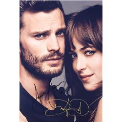 Fifty Shades of Grey Signed Photo