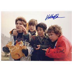 Goonies Sean Astin Signed Photo