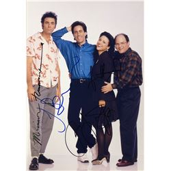 Seinfeld Jerry Seinfeld Signed Photo