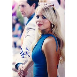 Wolf of Wall Street Signed Photo